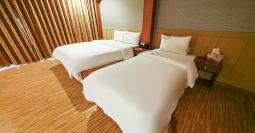 양주 에버그린 관광호텔