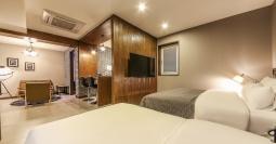 가산 마인드 호텔