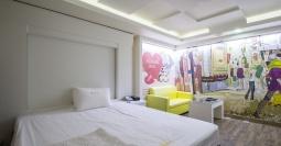 문현 호텔1박2일