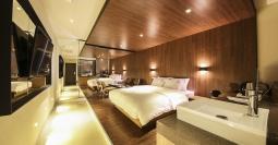 안산 에비뉴나인 호텔