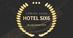 주안 HOTEL SIX6
