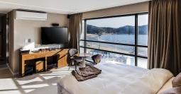 을왕리 레이관광호텔