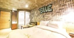 청주 호텔 SoL