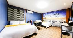 부산역 비즈니스 호텔