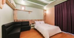 인제 호텔여행