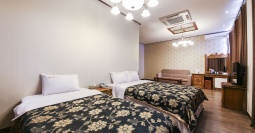 을왕리 쉘브르 관광호텔