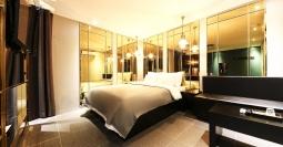오산 호텔수필