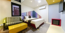 포천 호텔 하비비