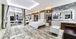 광주 벤틀리 비지니스 호텔