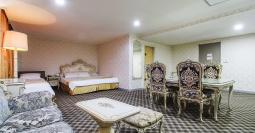 장안 경남 관광호텔