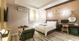 수원 호텔 라메르