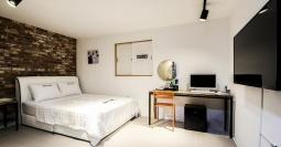 천호 호텔 6월