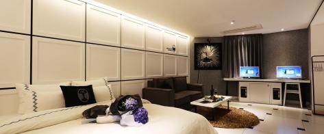 월곶 마리 호텔