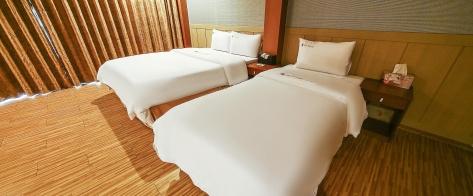 양주 에버그린 호텔