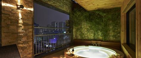 동대문 부띠크나인 호텔