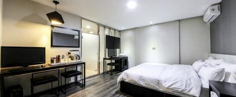수원 강남 Design HOTEL