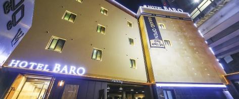 월곡 호텔바로