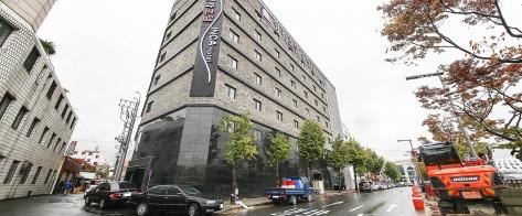 대전 잉카무인텔